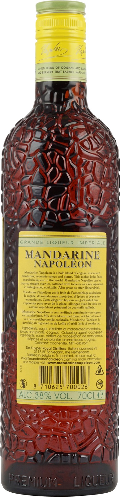 mandarine napoleon liqueur. Black Bedroom Furniture Sets. Home Design Ideas