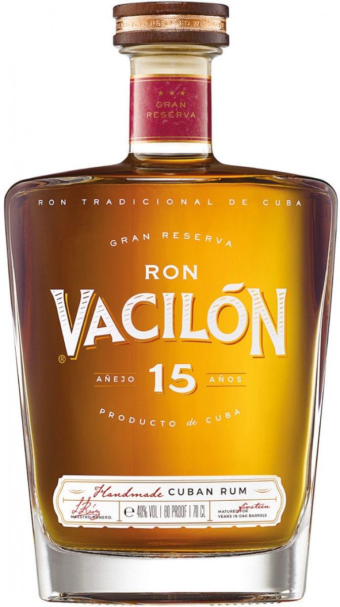 Ron Vacilon