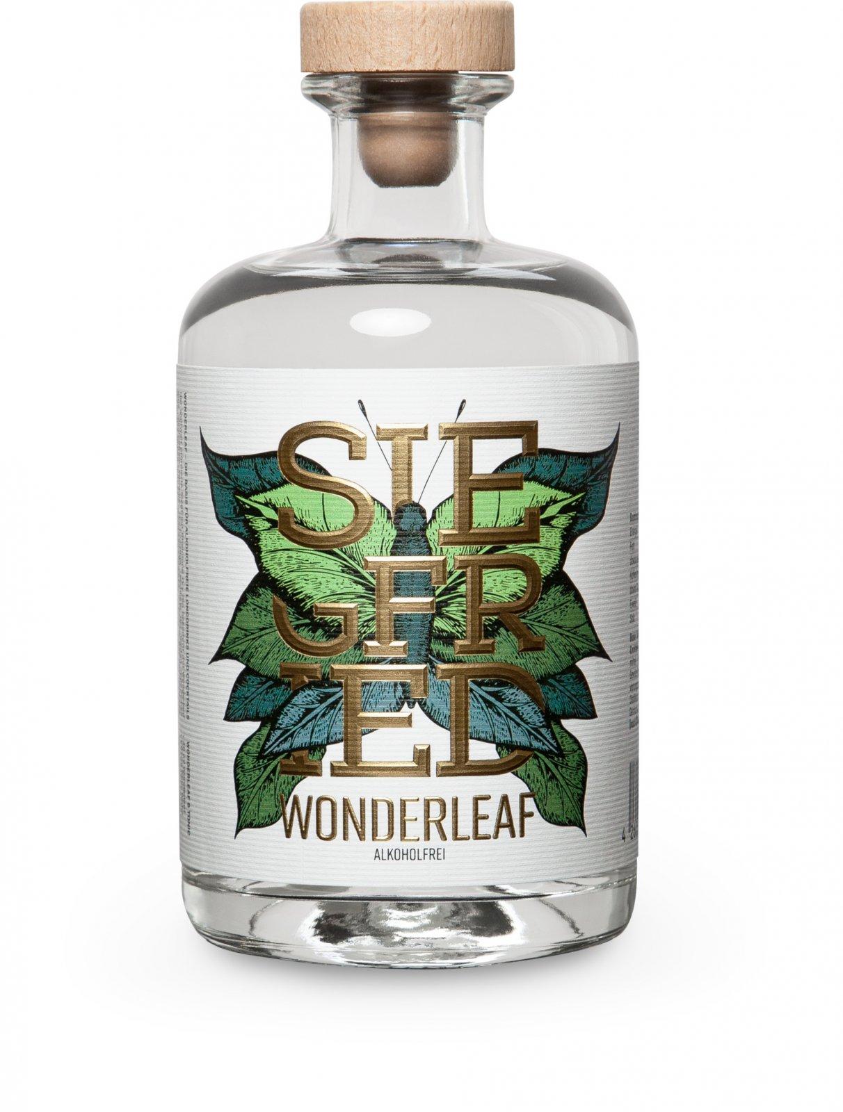 Siegfried Gin Alkoholfrei