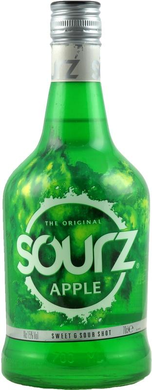 Sourz Getränk